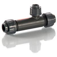 Eiettore Venturi SP 820 PVC-U