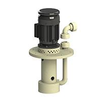 Pompa Verticale in plastica ETLB-S