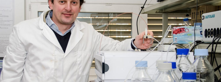 nanomembrana per ridurre i sprechi d'acqua