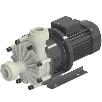 Pompe centrifughe funzionamento