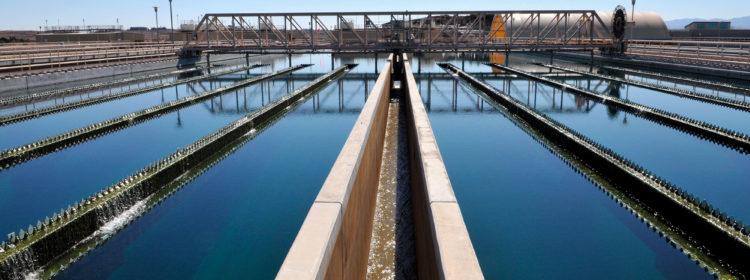 impianto trattamento acqua chimica