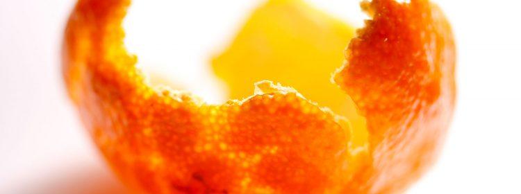 fibre tessili arance