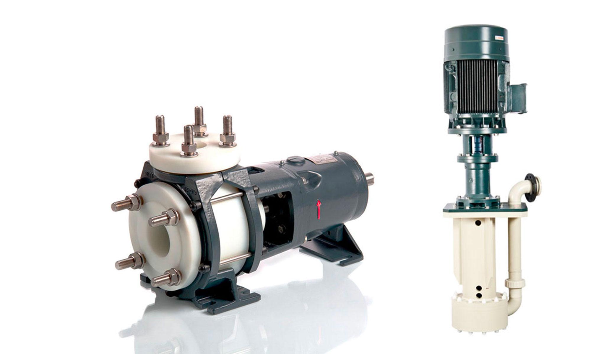 dimensionamento pompe centrifughe