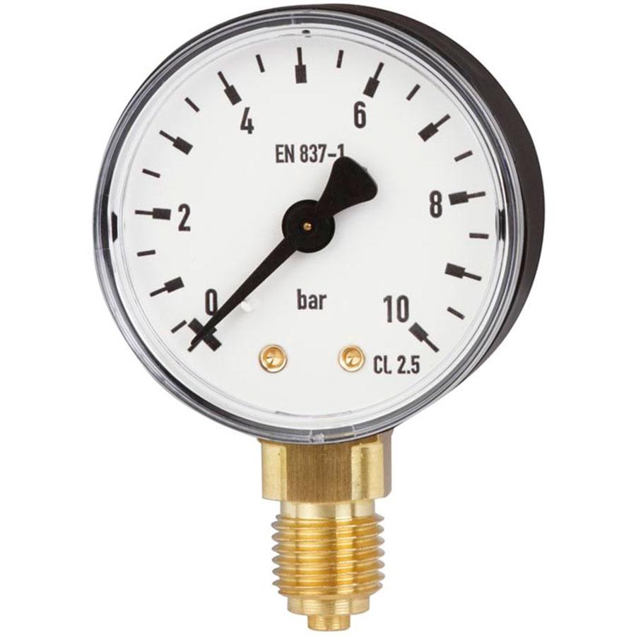 Misuratore di pressione MDM standard