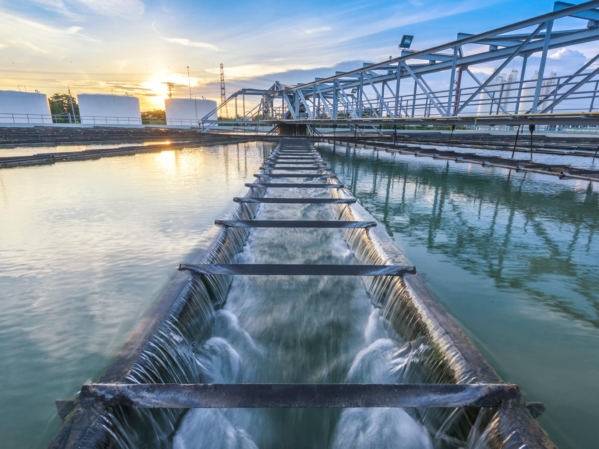 Depurazione delle acque