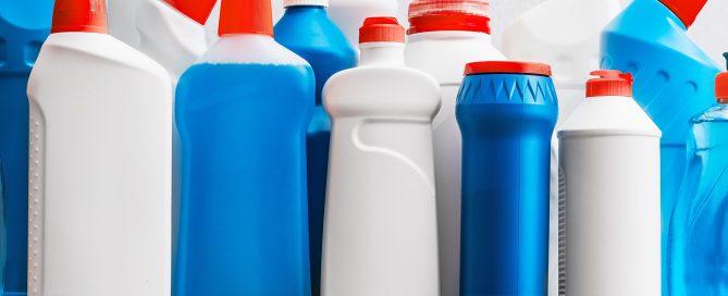 Produzione detergenti